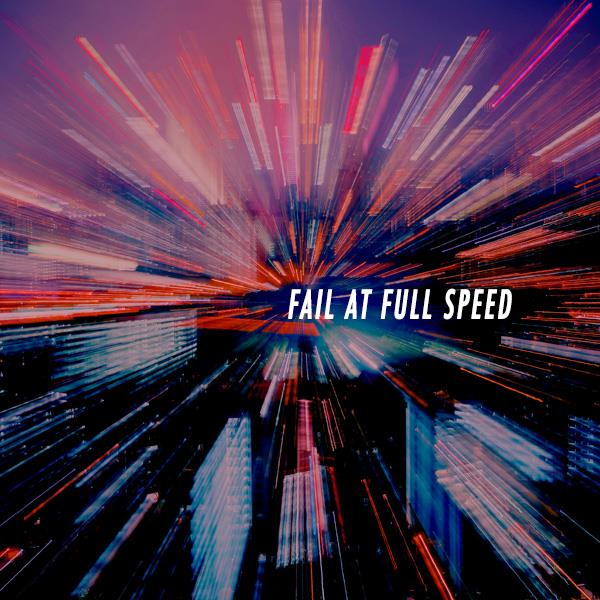 Full speed, iteration, pivot, failure, learning, resilience, persistence