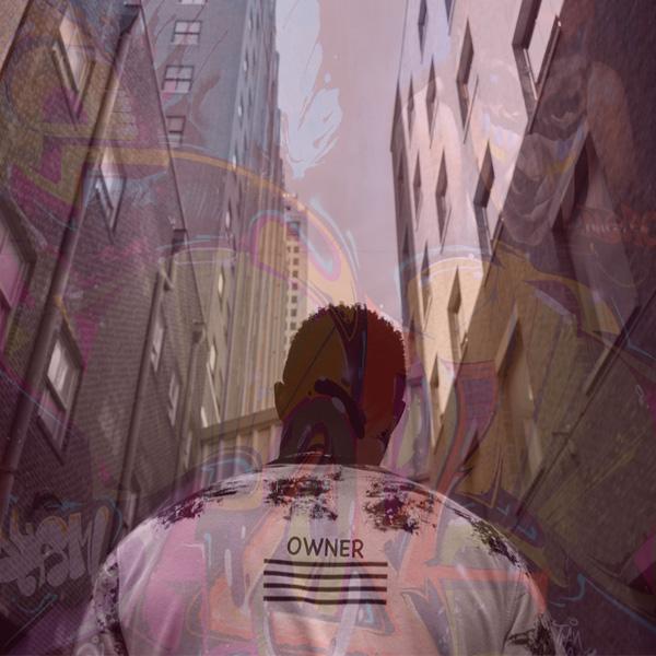 Man, Walking, Buildings, skyscraper, Justin Nolan, Owner, Jacket, Swag, Spraypaint, graffiti, business