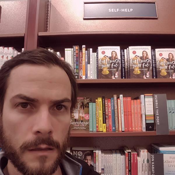 Self help, genre, psychology, mental health, resources, learning, Justin Nolan, bookstore