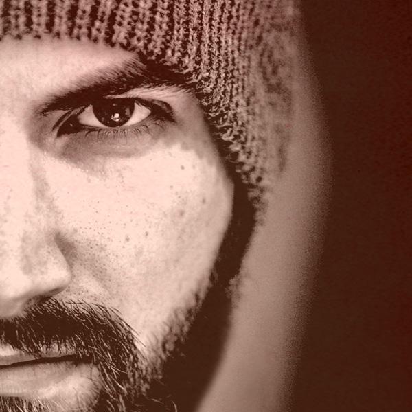 Man, Toque, Hat, Winter, Beard, Justin Nolan, Waiting, Haters