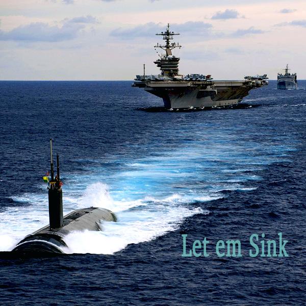 Battleship, war, ships, value, sunken costs, move on