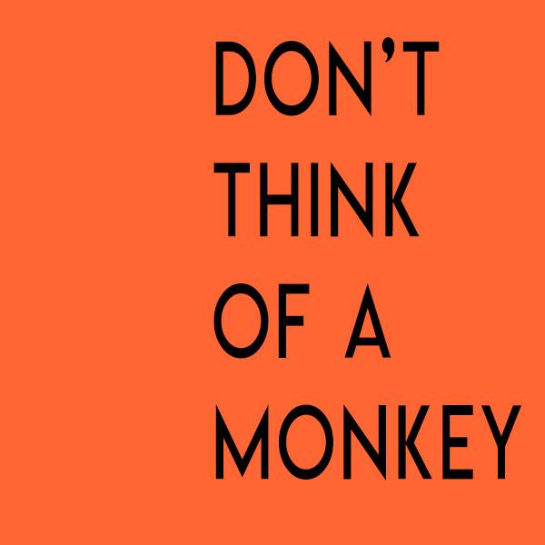 Poster, Monkey