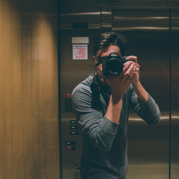 Photo Canon Mirror Elevator