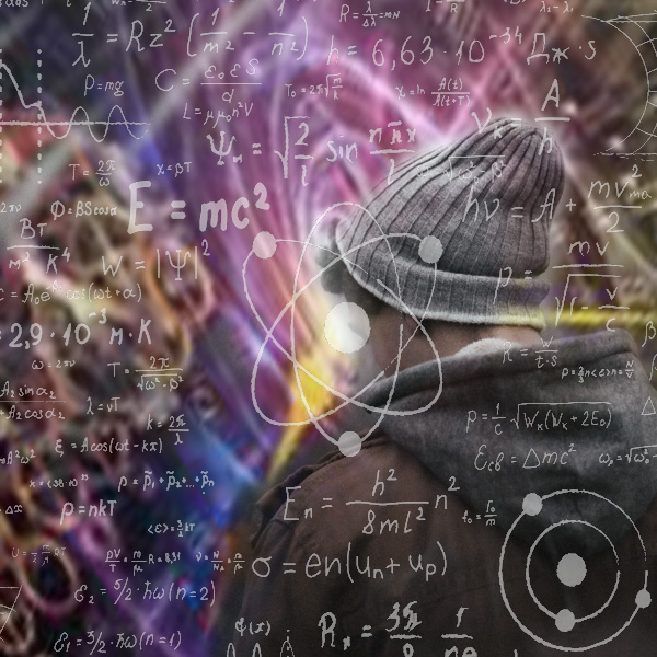 Knowledge, Infinity, Person, Data, Numbers