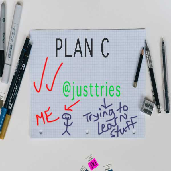 Plan C, Justtries, New Social Media