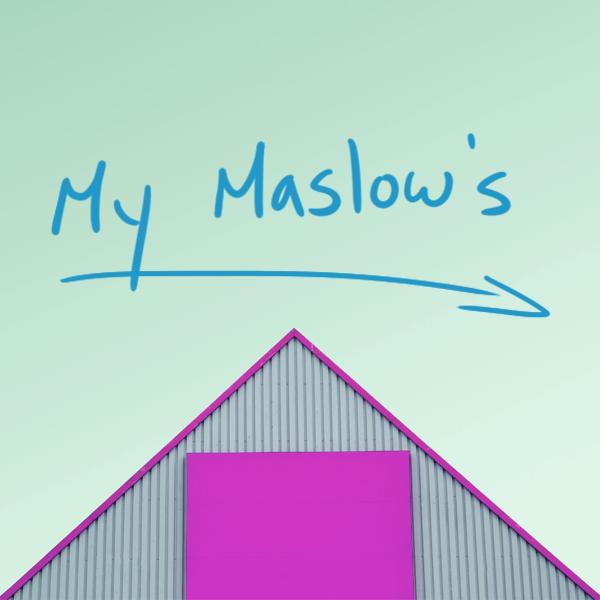 Barn, Maslow's Hierarchy